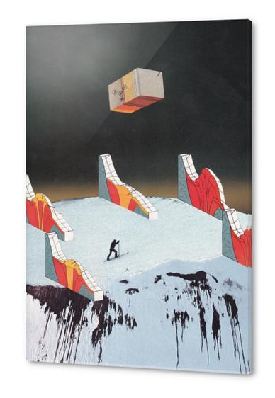 17:56 Acrylic prints by Lerson