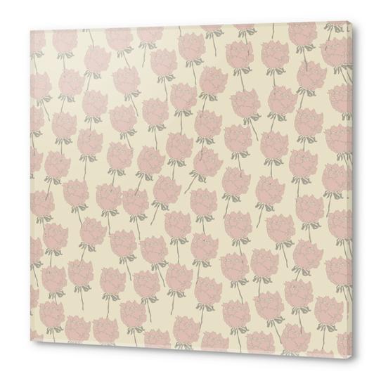 Floralz #8 Acrylic prints by PIEL Design