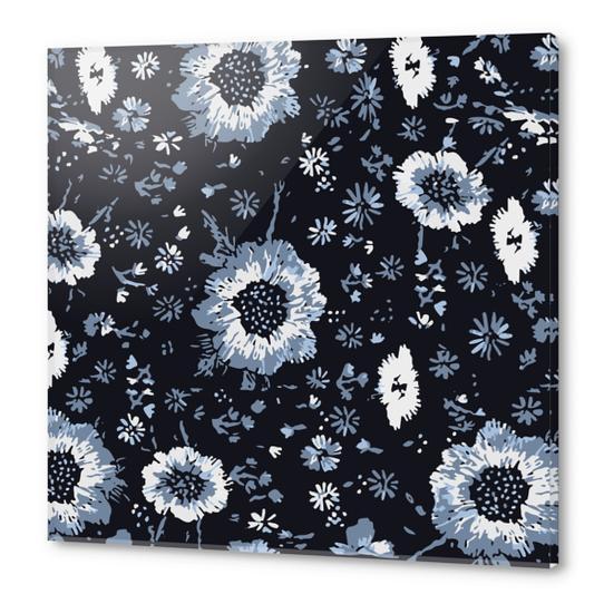 Floralz #13 Acrylic prints by PIEL Design