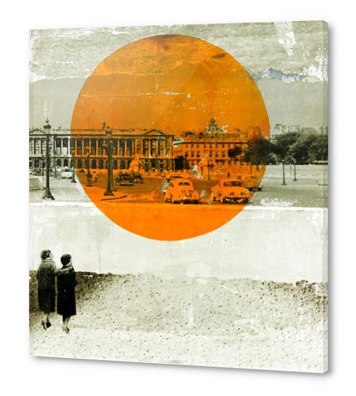 AFTERMATH Acrylic prints by db Waterman