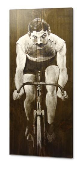 Le Champion Acrylic prints by Georgio Fabrello