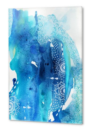 INSIDE Acrylic prints by Li Zamperini