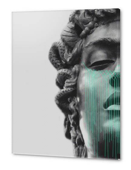 LDN765 Acrylic prints by Frank Moth