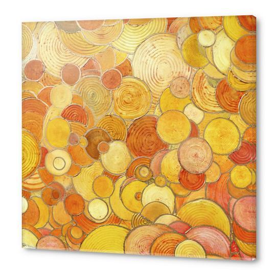 Pop-Bubbles Acrylic prints by di-tommaso