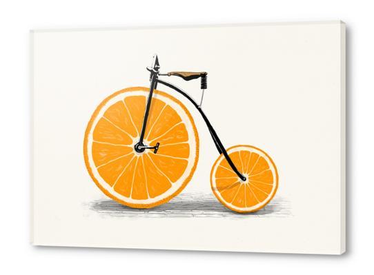 Vitamin Acrylic prints by Florent Bodart - Speakerine