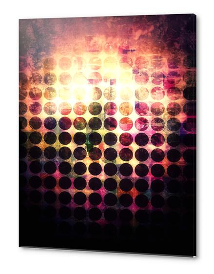 BORNING LIGHT Acrylic prints by Chrisb Marquez
