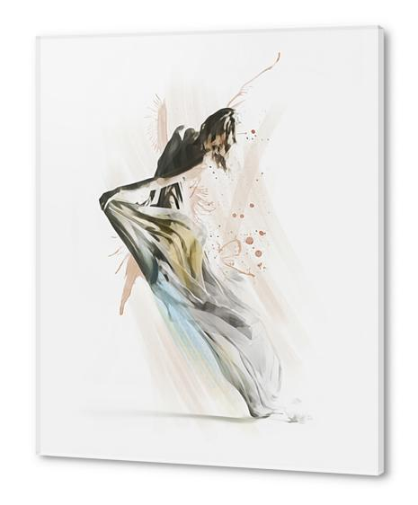 Drift Acrylic prints by Galen Valle