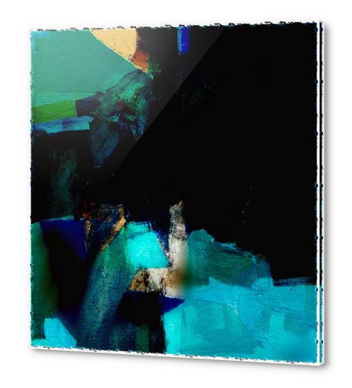 Clair de nuit Acrylic prints by jacques chiron