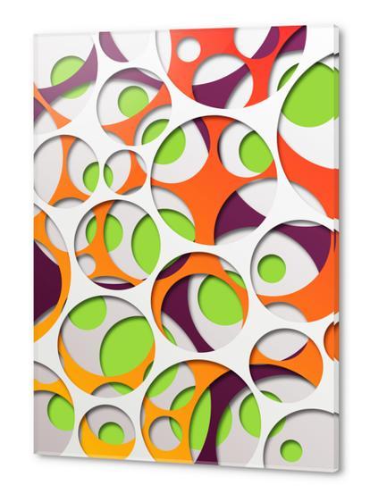 Interarea #04 Acrylic prints by Azarias