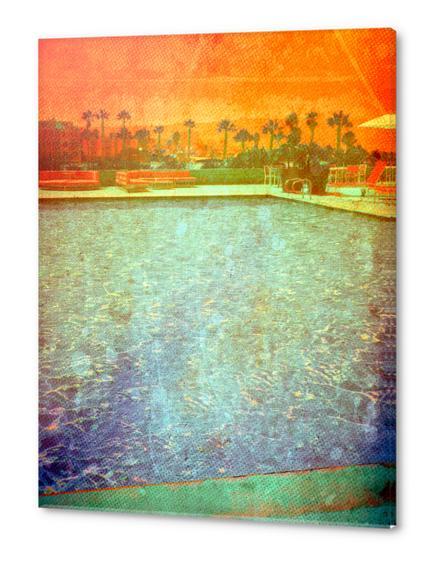 Refreshing Acrylic prints by Malixx