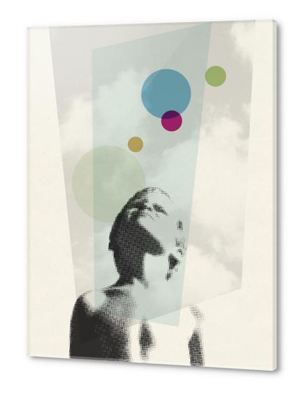 Regard Acrylic prints by Vic Storia
