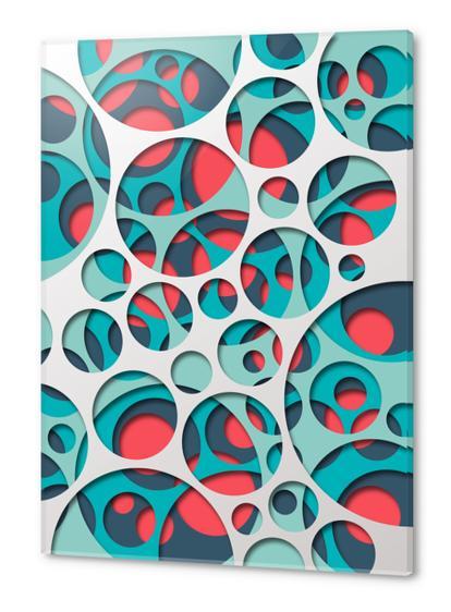 Interarea #03 Acrylic prints by Azarias