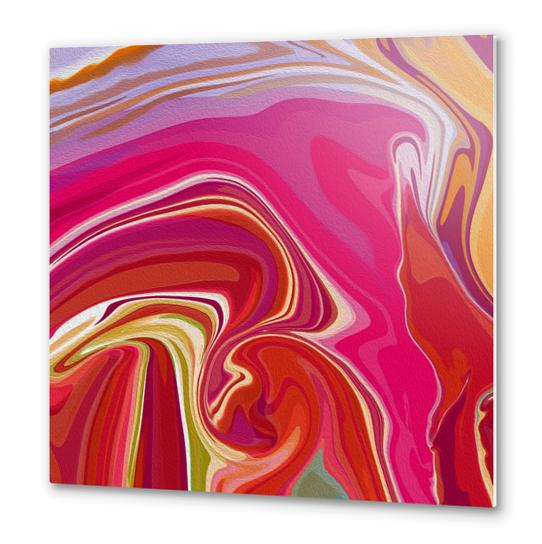 Seriously? Metal prints by Shelly Bremmer