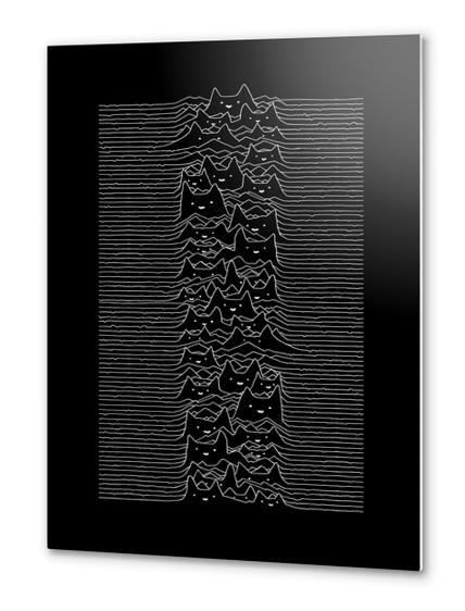 Furr Division Metal prints by Tobias Fonseca