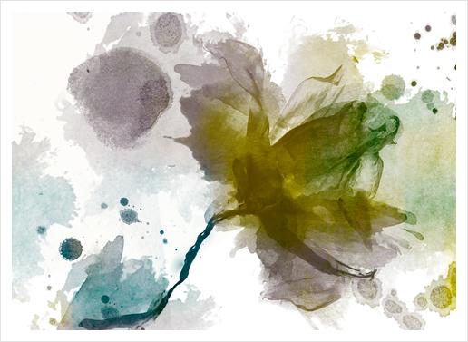 An unfinished symphony  Art Print by Irena Orlov
