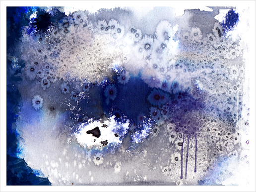 DayDreams Art Print by Li Zamperini