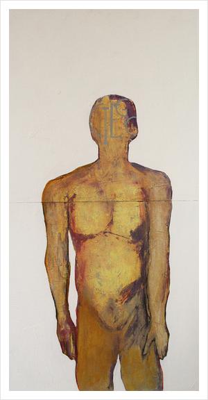 Ciego Art Print by Pierre-Michael Faure