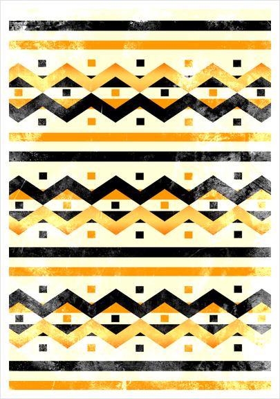 KORUBO Art Print by Chrisb Marquez