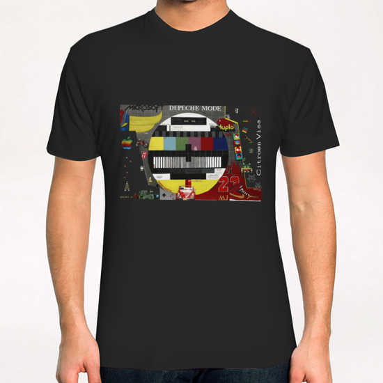 Technology génération T-Shirt by frayartgrafik
