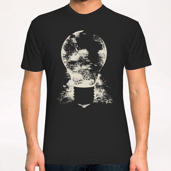 A Good Idea T-Shirt by Tobias Fonseca