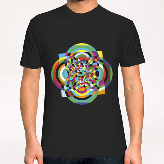 Contradiction T-Shirt by Vic Storia