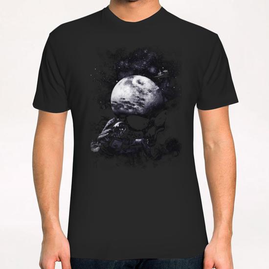 Dark of the Moon T-Shirt by dEMOnyo