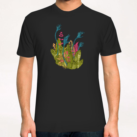 l'isola di calipso T-Shirt by junillu