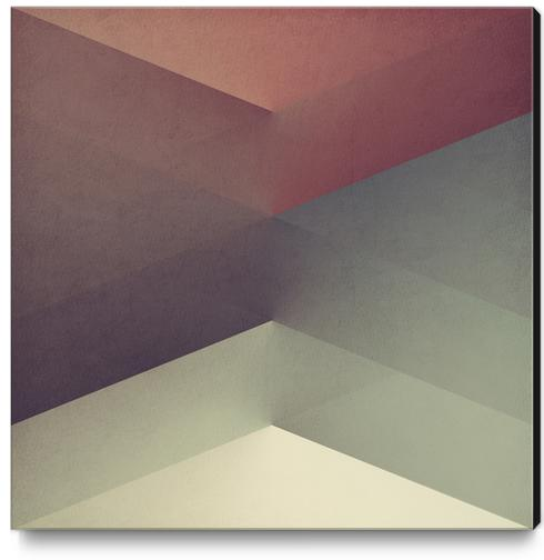 RAD XIV Canvas Print by Metron