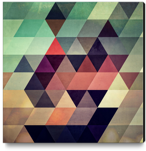 tryypyzoyd Canvas Print by spires