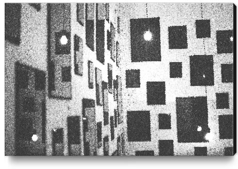 Lueurs Canvas Print by fauremypics