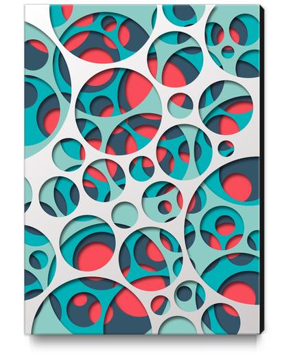 Interarea #03 Canvas Print by Azarias