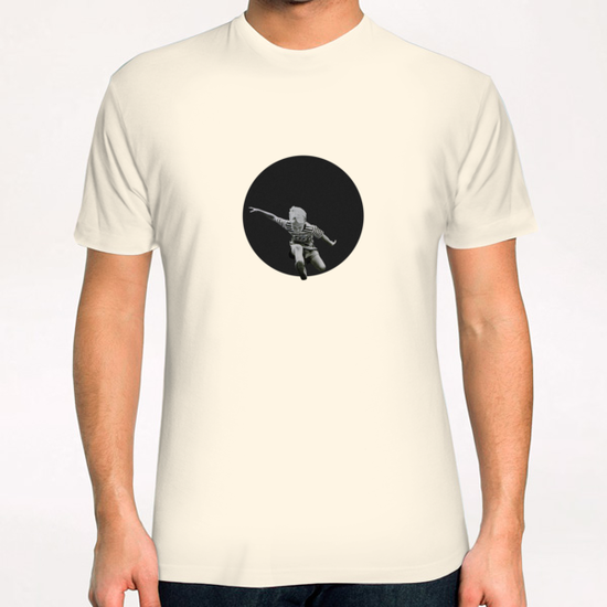 Escape from the Black Hole T-Shirt by Lerson