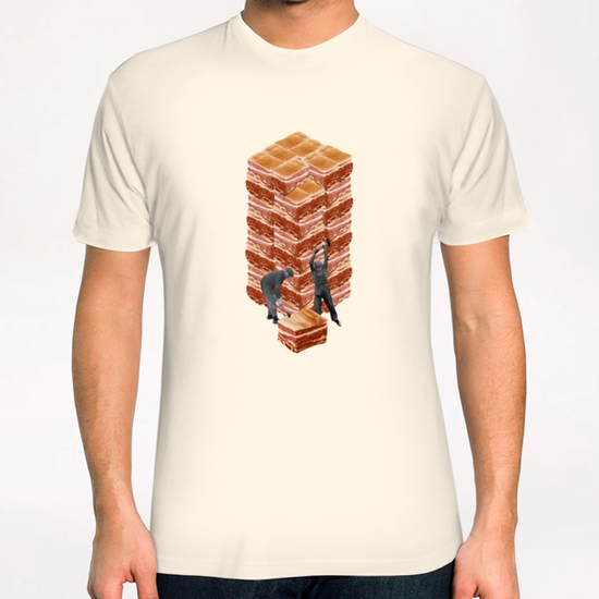 Working Class T-Shirt by Lerson