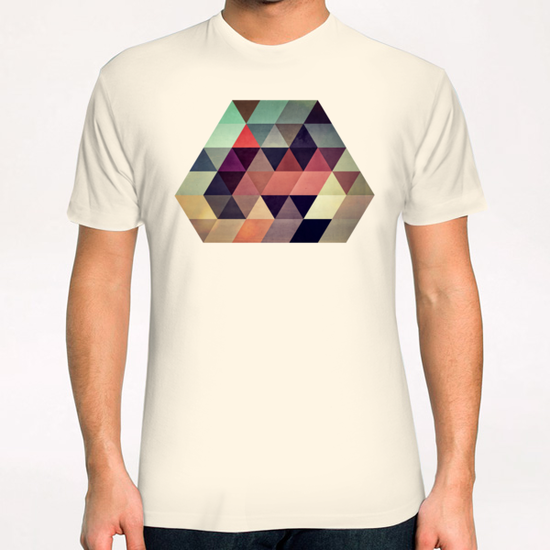 tryypyzoyd T-Shirt by spires