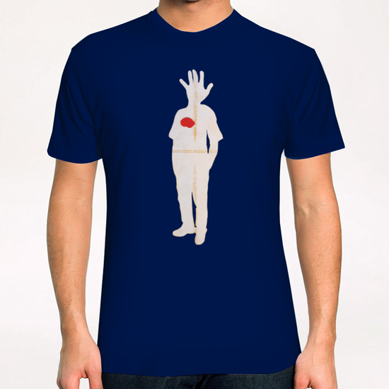 Giorgio T-Shirt by Pierre-Michael Faure