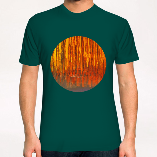 Forest T-Shirt by di-tommaso