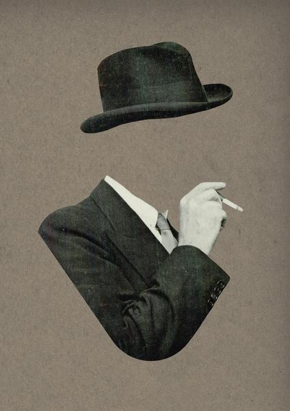 Smoke by Lerson