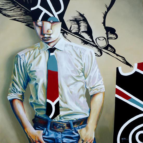 Bien À Vous by Manuel Martinez