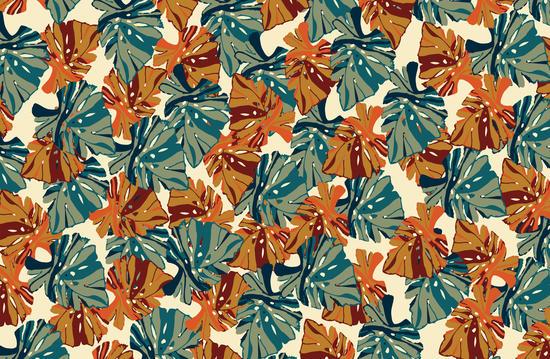 Floralz #37 by PIEL Design