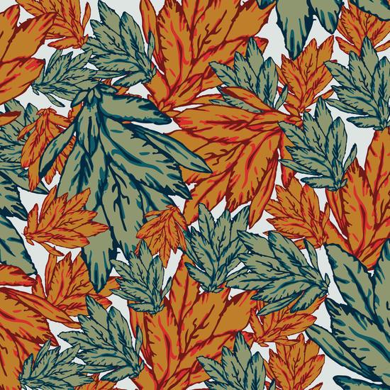 Floralz #9 by PIEL Design