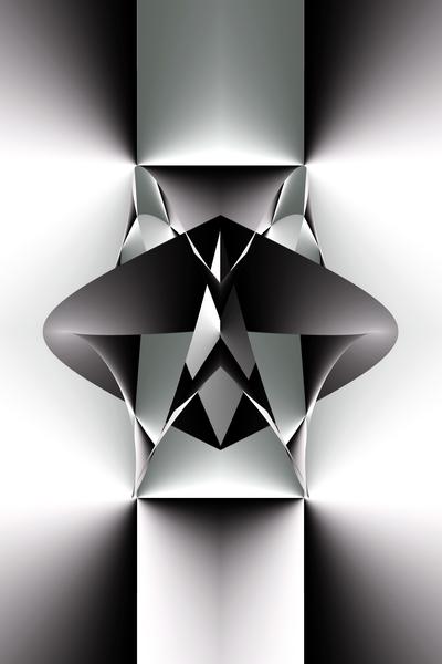 Alpha by rodric valls