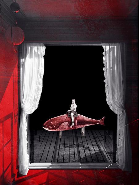 Fish by Oleg Borodin