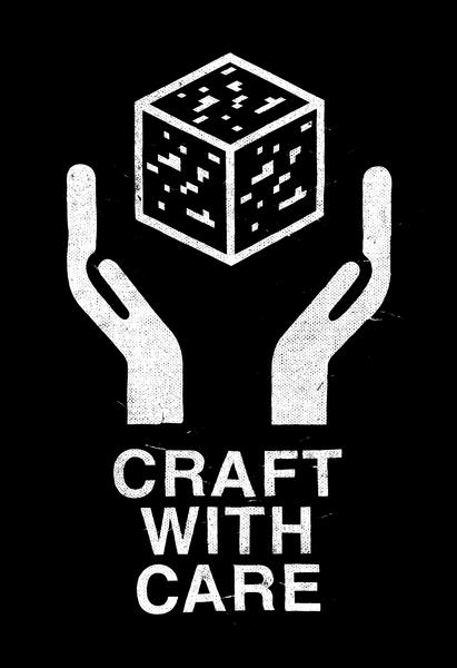 Craft With Care by Florent Bodart - Speakerine