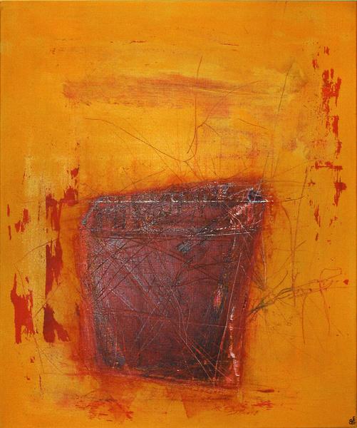 Chaleur by Pierre-Michael Faure