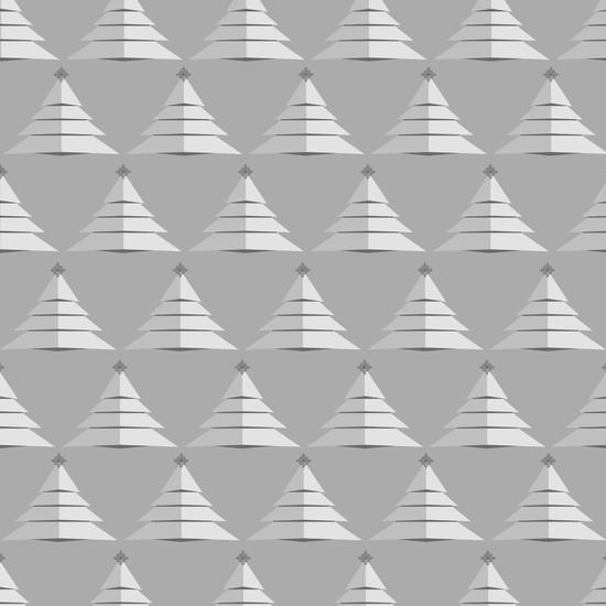 Grey Christmas by PIEL by PIEL Design