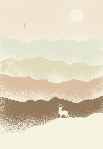 Quietude by Florent Bodart - Speakerine
