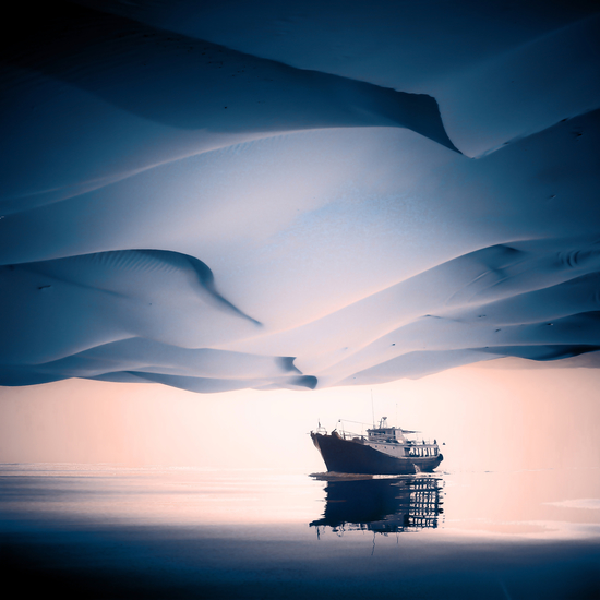 Desertir by Eugene Soloviev