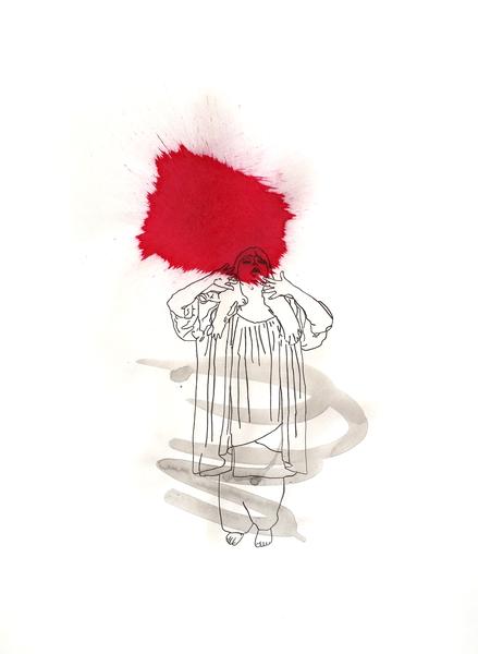 La Diva by Pierre-Michael Faure