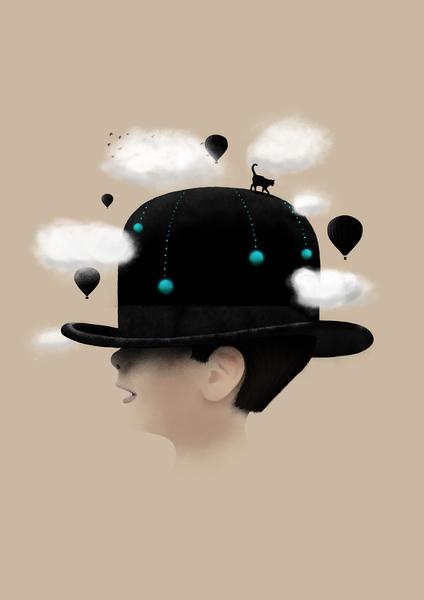 Dreaming by Florent Bodart - Speakerine