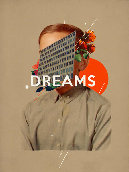 Dreams by Frank Moth